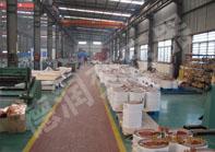 北京scb10干式变压器生产线