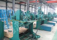 北京变压器厂家生产设备
