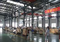 生产中的北京scb10干式变压器