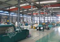 北京s11油浸式变压器生产线